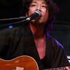 Shuji from Kao=S, SXSW Japan Nite 2012 - Austin, Texas