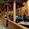 Interior, Henry's Hunan Restaurant - San Francisco, California