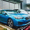 2017 Subaru Impreza - Austin, Texas