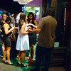 Bachelorette Party, 6th Street - Austin, Texas