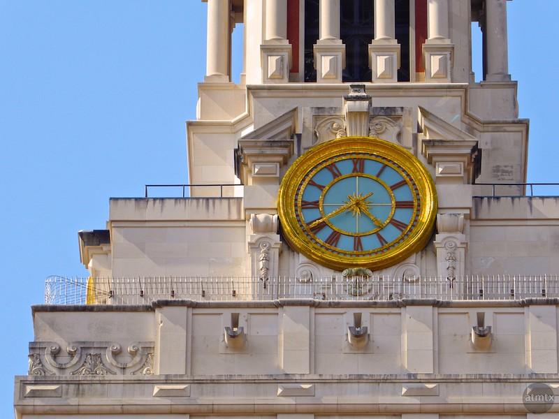 University of Texas Tower (300 mm)