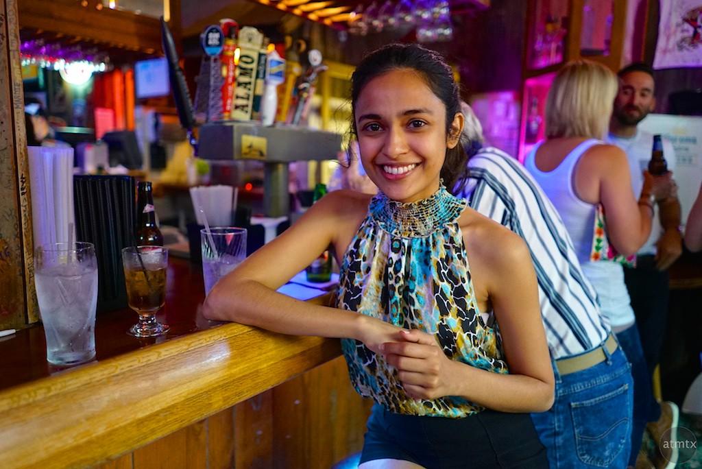 Sharmita, PCU 2016 - Kerrville, Texas
