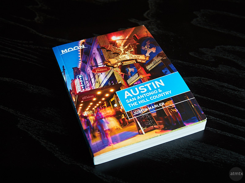 Austin Travel Guide