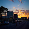 West 6th Sunset - Austin, Texas