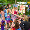2014 Eeyores Birthday Party #2 - Austin, Texas