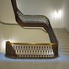 Ornate Banister, Russell Senate Office Building - Washington DC