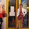 Fashion Show #9, AZIZ Salon - Austin, Texas