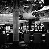 Casino with Glitter - Cosmopolitan, Las Vegas