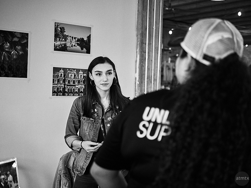 Four x Five Photo Fest 2018 - San Antonio, Texas