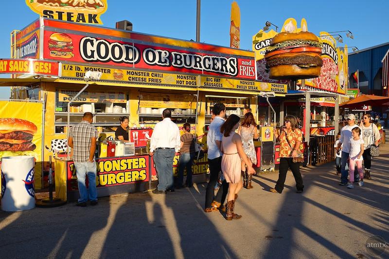 2014 Rodeo Austin #3 - Austin, Texas