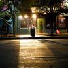 Esther's Follies Glow, 6th Street - Austin, Texas