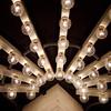 Lights, Truluck's Downtown - Austin, Texas