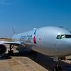 The New American - DFW Airport, Texas (Olympus XZ-1)