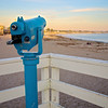 Coin Operated Telescope - Santa Cruz, California