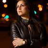 Lissette Rodriguez, Dark Street - Austin, Texas