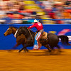 Full Gallop, Rodeo Austin - Austin, Texas