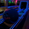 Bowling Alley, University of Texas - Austin, Texas