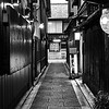 Gion Alleyway - Kyoto, Japan