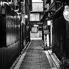 Gion Alleyway - Kyoto, Japan