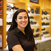 Celissa Portrait with Fujifilm GFX 50S - Austin, Texas