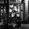 Performer, 6th Street - Austin, Texas