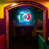 Neon Art on Display, El Mercado - Austin, Texas