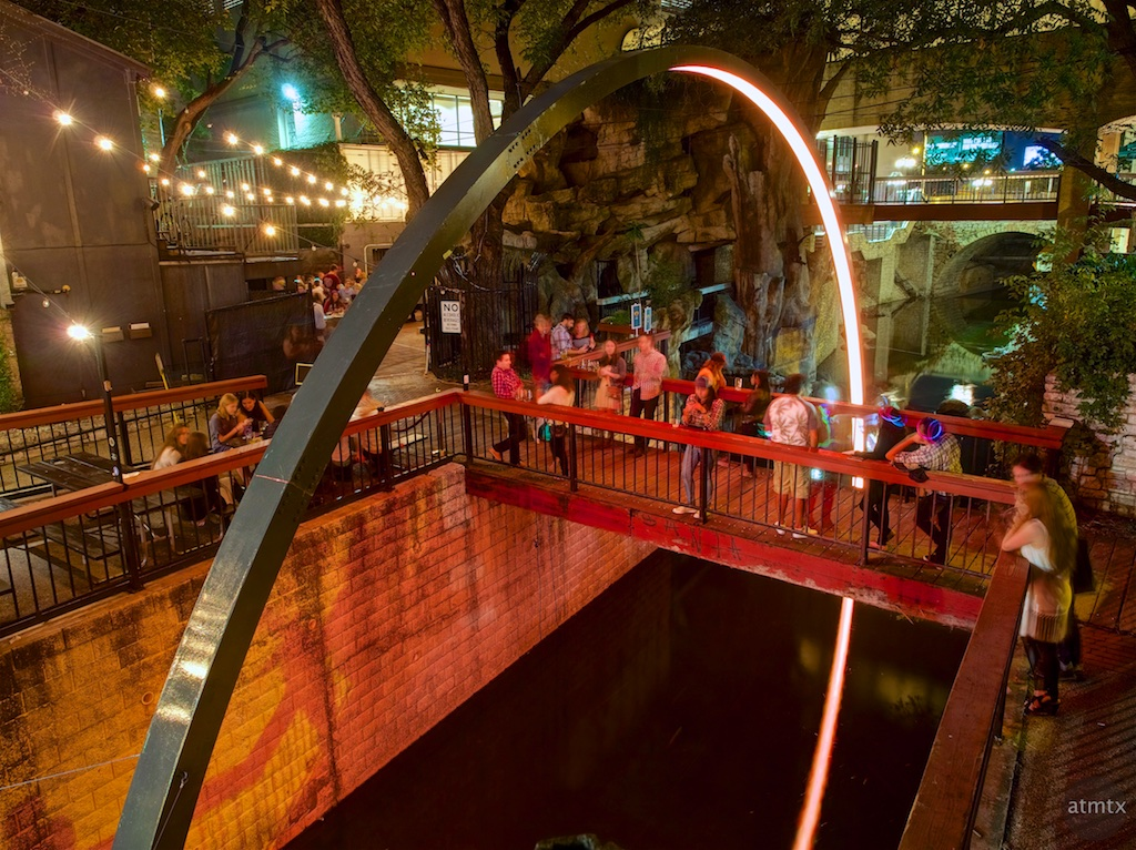 2016 Creek Show, Waller Creek - Austin, Texas
