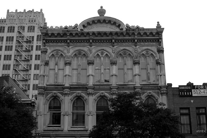 First Citizens Bank - Austin, Texas