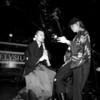 Daisuke and Jack jam in Kao=S, SXSW Japan Nite - Austin, Texas