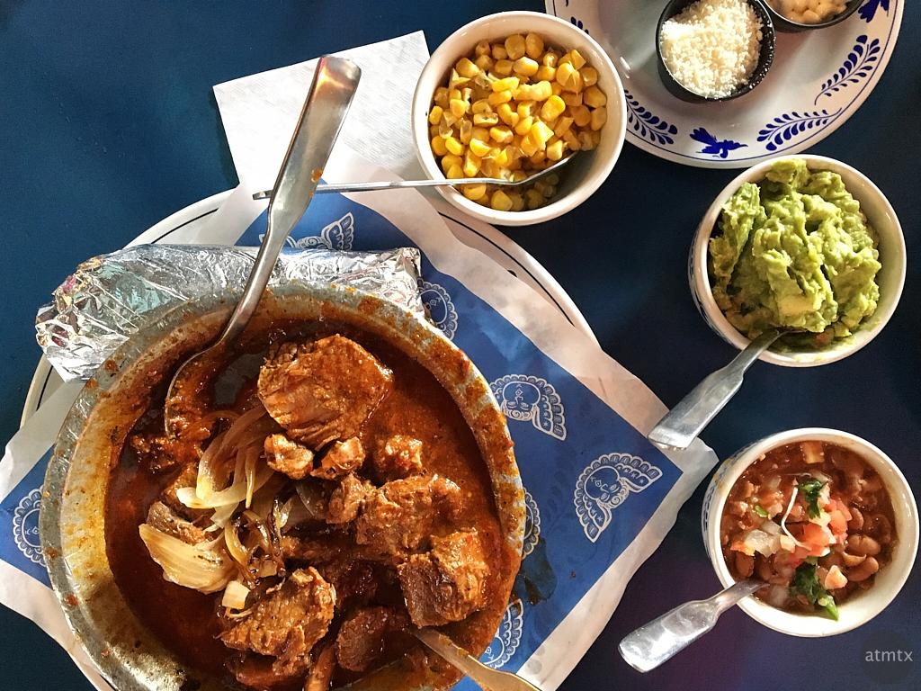 Molcajetes, La Gloria - San Antonio, Texas