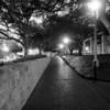 UT at Night, University of Texas - Austin, Texas