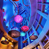 360 Condominiums Lobby - Austin, Texas
