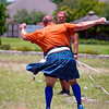 Weight for Distance (42 pounds) #3, Highland Games - Pflugerville, Texas