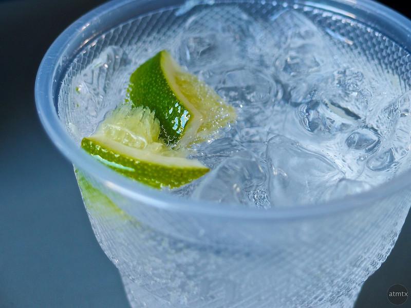 Club Soda - American Airlines