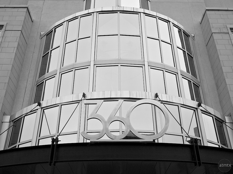 360, Condo Entrance - Austin, Texas