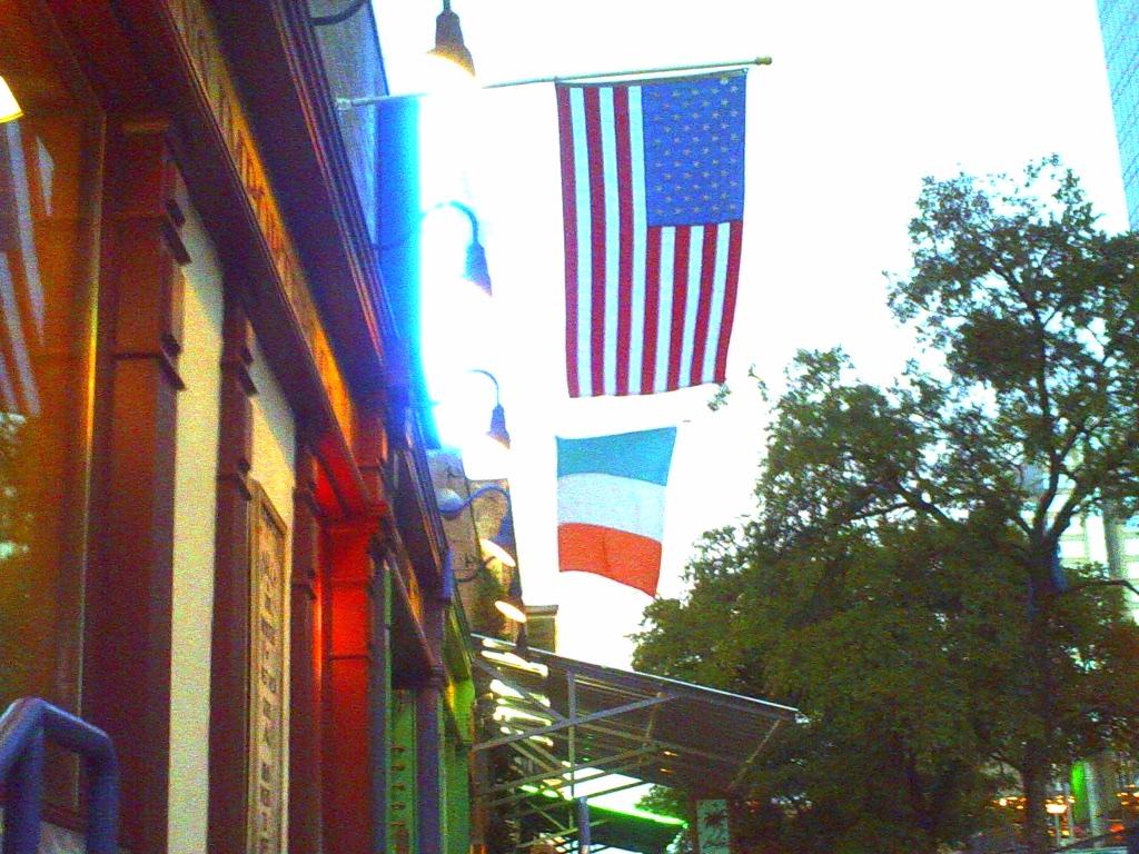 Lofi Flags - Austin, Texas