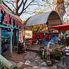 Spider House Details - Austin, Texas