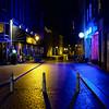 Gold and Blue - Breda, Netherlands