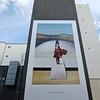 Urban Art, The Domain Northside - Austin, Texas