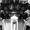 Harley Cockpit, 2012 ROT Rally - Austin, Texas