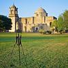 Mission San Jose with Canon 7D - San Antonio, Texas
