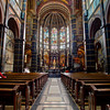 Basilica of St. Nicholas #2 - Amsterdam, Netherlands