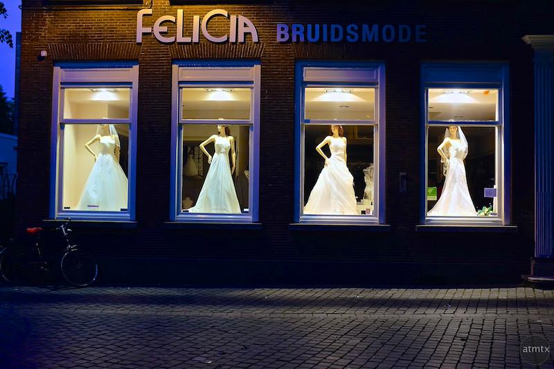 Felicia Bruidsmode - Breda, Netherlands
