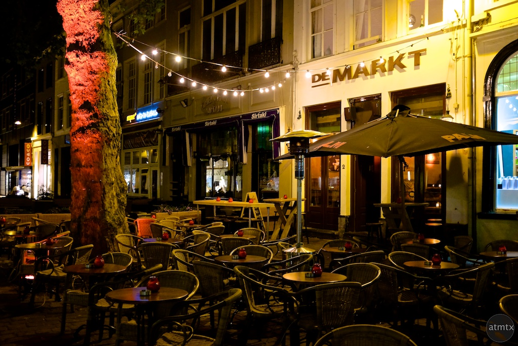 De Markt - Breda, Netherlands
