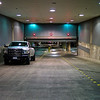 No Entry, Downtown Parking Garage - Austin, Texas