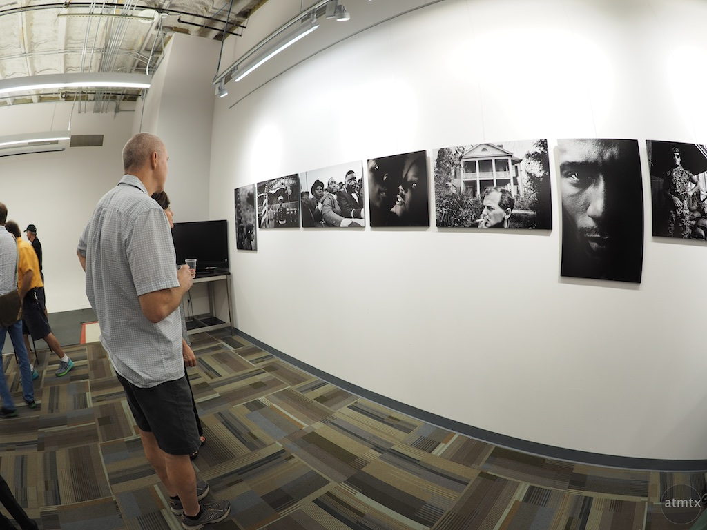 Gallery Space, Precision Camera - Austin, Texas