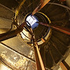 Spiral Staircase, Diamond Head - Honolulu, Hawaii