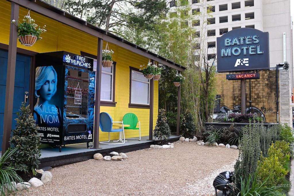 2014 SXSW Interactive - Austin, Texas