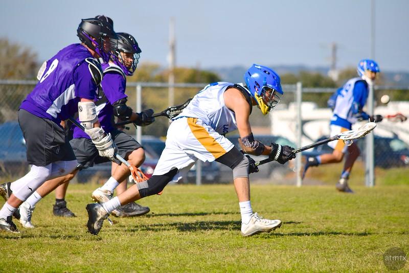 High School Lacrosse - Austin, Texas