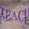 Teach Peace - Austin, Texas